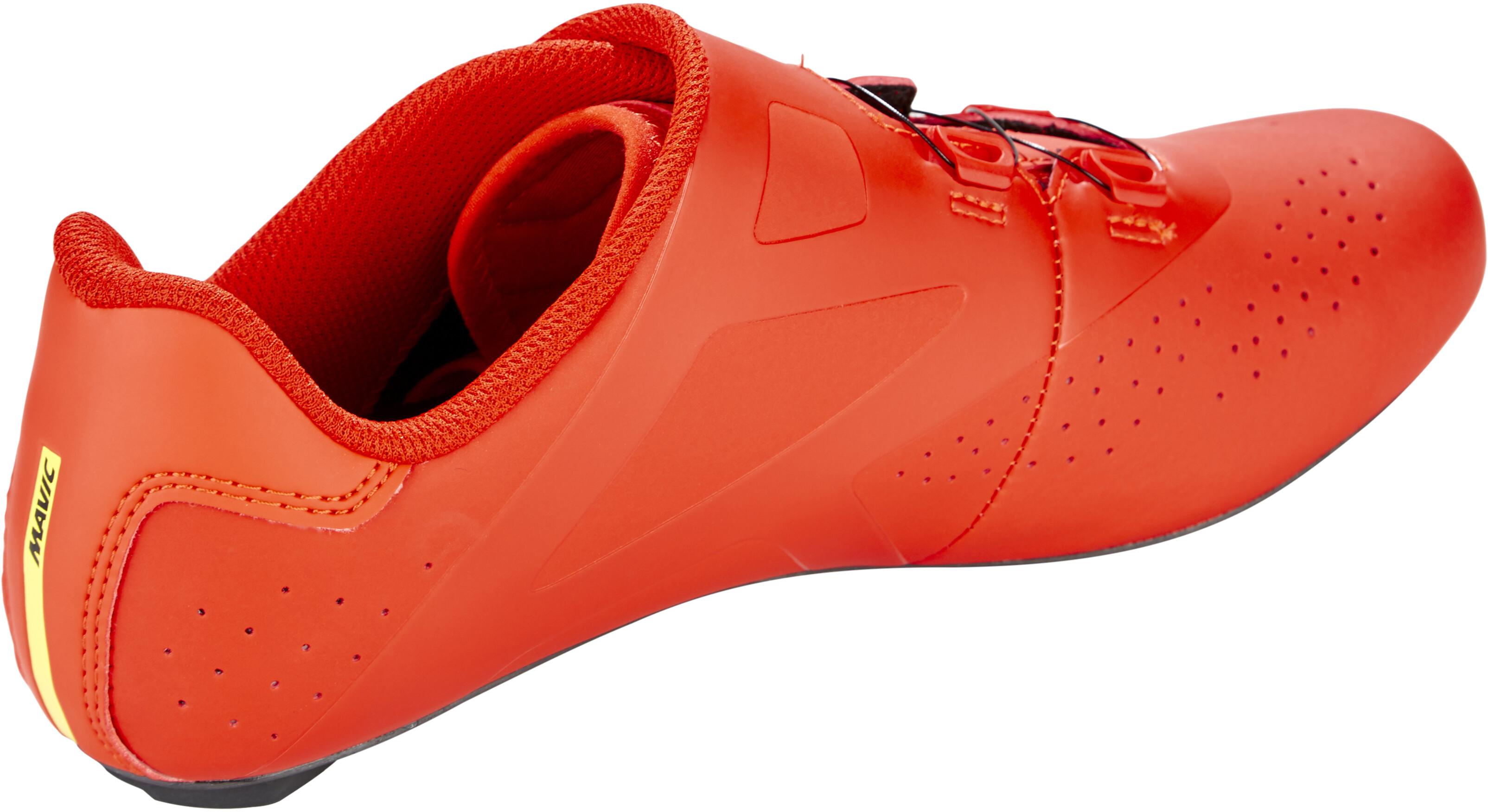 fa3a0254c29 Mavic Cosmic Pro - Zapatillas - rojo